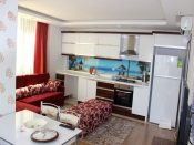 Rent flats in Antalya