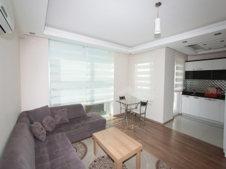 Flats for rent with furnished
